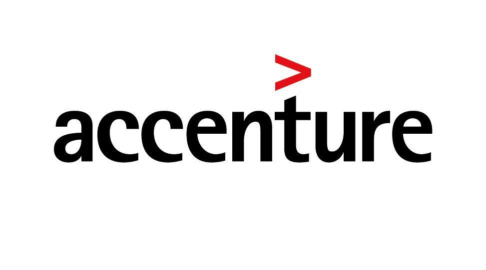 Accenture Logo Png Accenture Logo
