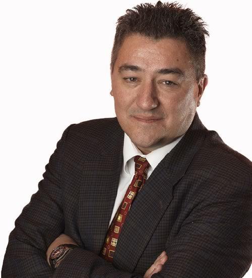 Jaroslav Cerny - CEO