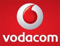RDB Clients: Vodacom