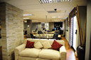 RDB Consulting Open Plan offices
